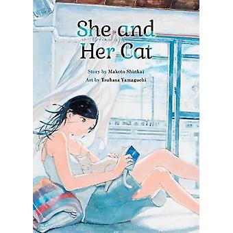 She And Her Cat - 9781945054402 Book