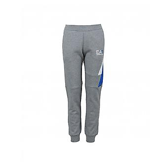 Ea7 7 Colours Logo Jogging Bottoms