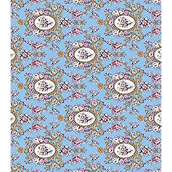 Craft Consortium Ornate Bloom Decoupage Papers (CCDECP323)
