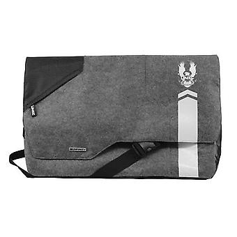 Messenger Bag - Halo 4 - UNSC Infinity New Toys Licensed H101