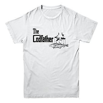Offizielle Haken-Angeln T-Shirt - Der Kabeljau