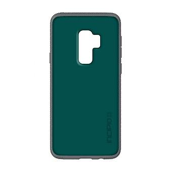 SAMSUNG GALAXY S9 PLUS INCIPIO OCTANE CASE-GALACTIC GREEN/GRAY