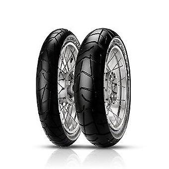 Pneumatici per motocicli. Pirelli Scorpion Trail ( 110/80 R19 TL 59V M/C, ruota anteriore )