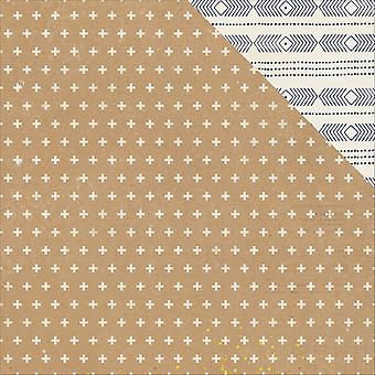 Maggie Holmes Shine Double-Sided Cardstock 12