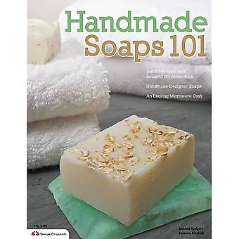 Design Originals Handmade Soaps 101 Do 5410