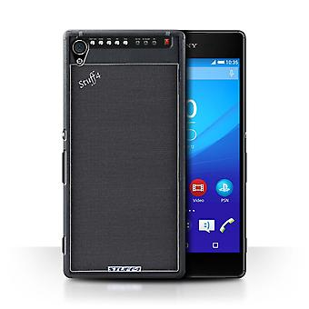 STUFF4 Case/Cover for Sony Xperia Z4v/E6508/Amp/Amplifier/Speaker