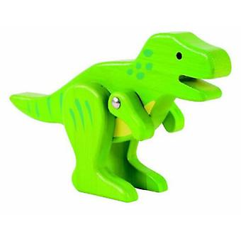 EverEarth Bamboo T-Rex (Jouets , Maternelle , Playsets , Poupées)