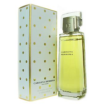 Carolina Herrera för kvinnor 3,4 oz EDP Spray