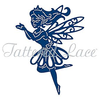 Tattered Lace Roxie Die