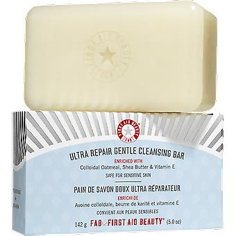 First Aid Beauty Ultra Repair Gentle Cleansing Bar