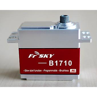 Digital 72g Metal Gear i servomotori brushless HV, SBUS, FrSky B1711