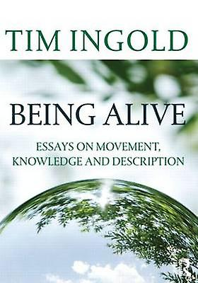 Being Alive by Tim Inor