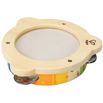 Hape Early Melodies Mr. Tambourine