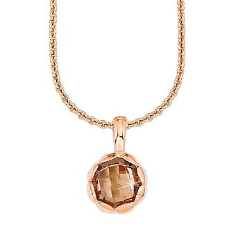 s.Oliver jewel ladies necklace Zyrkonia SO1293/1 - 9019311