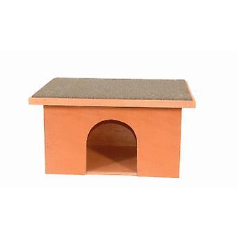 Bunny Hideaway kasse 40.5x30.5x23cm (16 x 12 x 9