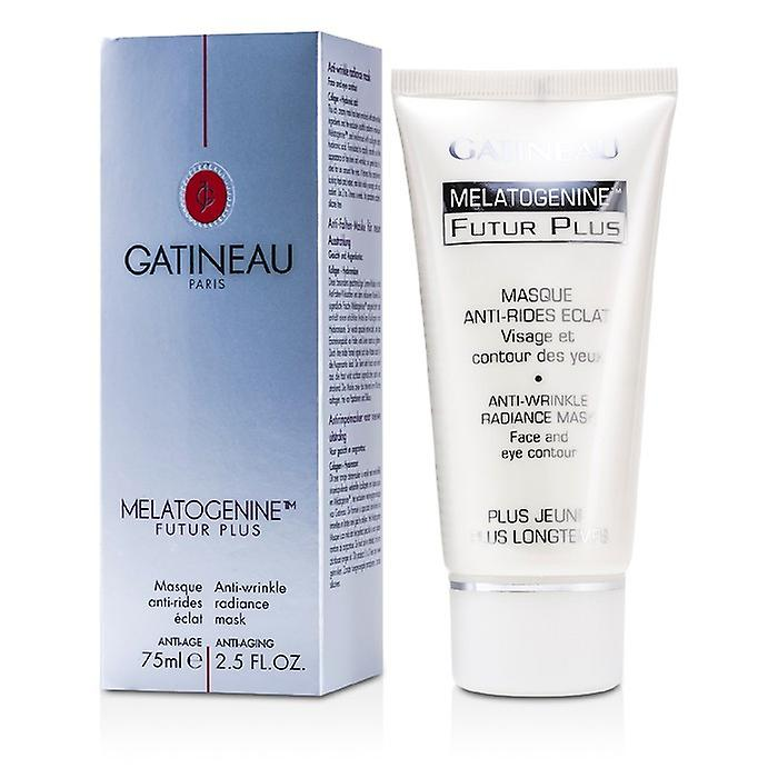 Gatineau Melatogenine Futur Plus anti-rynk Radiance Mask 75 ml / 2.5 oz