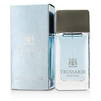 Trussardi blå mark Eau De Toilette Spray 30ml / 1oz