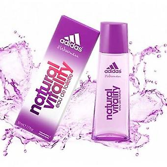Adidas Pure Woman Case (75 ml Cologne Vapo Vapo + 30 ml) (Parfumerie , Sets)