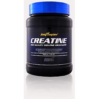 Big Man Nutrition Creatine 500 gr (Sport , Aminosäuren)