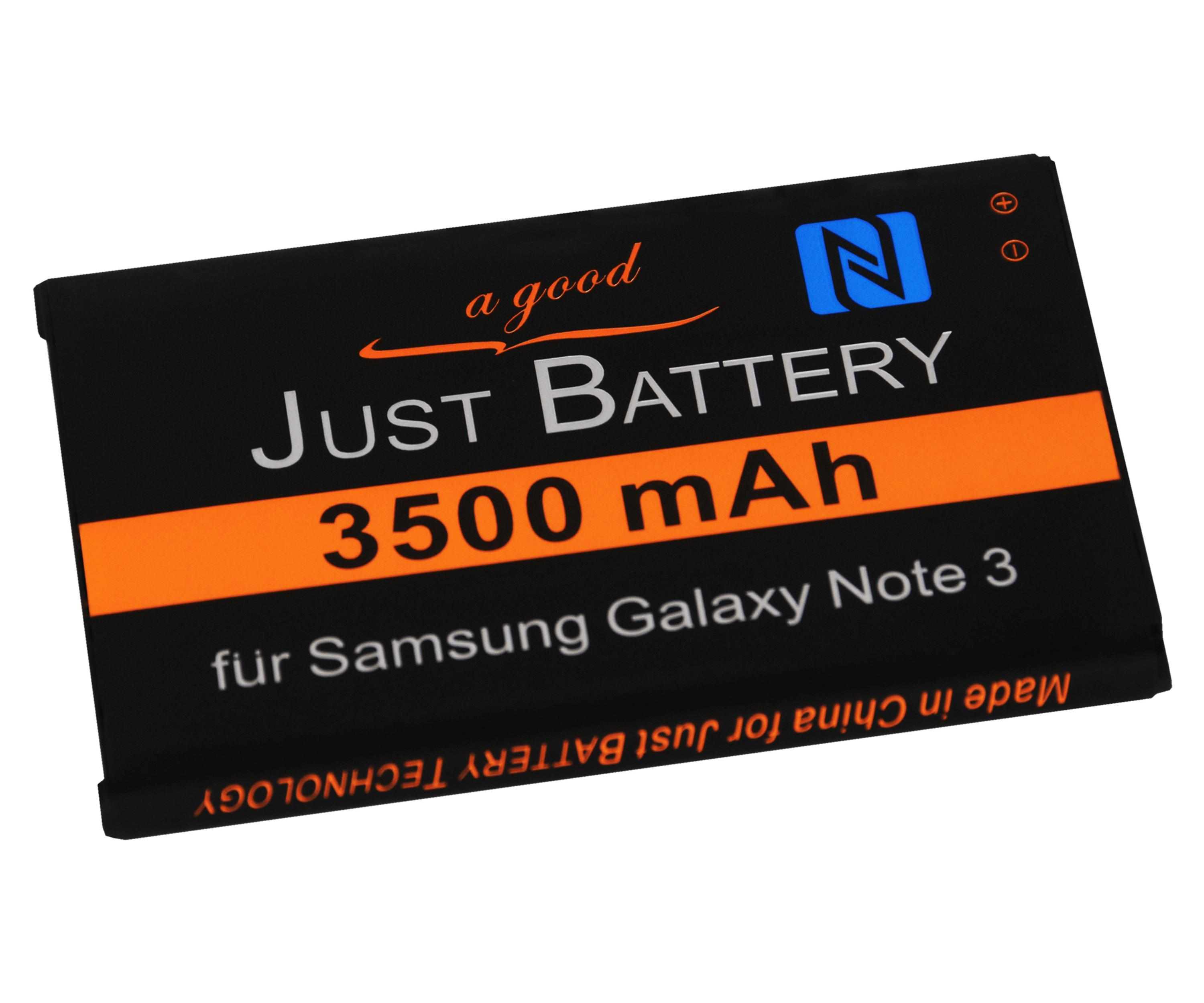 Battery for Samsung Galaxy touch 3 LTE GT-n9005