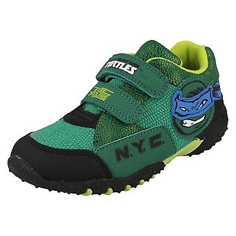 Boys Nickelodeon Turtles Niagra Trainer