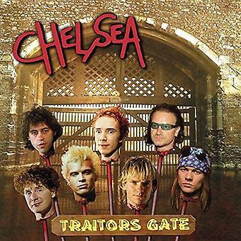 Chelsea - Forræders Gate [Vinyl] USA importerer