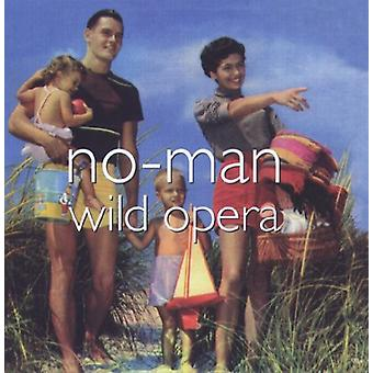 No-mand - vilde Opera [CD] USA import