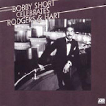 Bobby Short - import USA Rogers & Hart [CD]