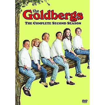 Goldbergs: Season 2 [DVD] USA import