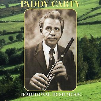 Paddy Carty - Traditional Irish Music [CD] USA import