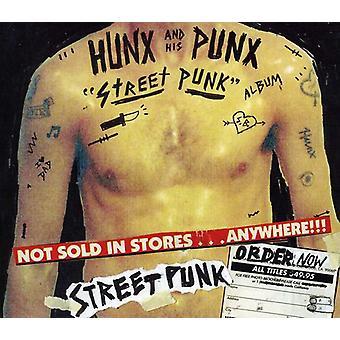 Hunx & hans Punx - gaden Punk [CD] USA importerer