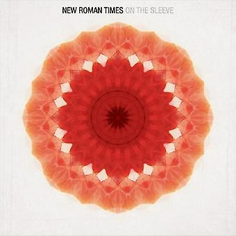 Nye romerske gange - på ærmet [CD] USA importen