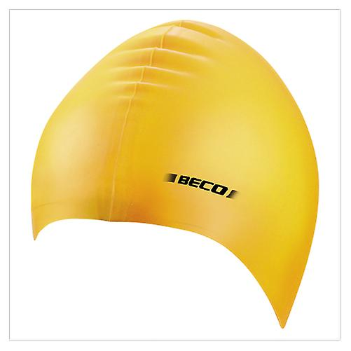 BECO Adult Silicone Swimming Cap