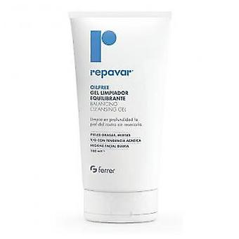Repavar Neutral Gel 100 ml (Cosmetics , Facial , Facial cleansers)