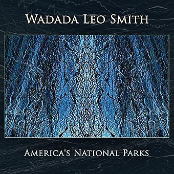 Wadada Leo Smith - Americas National Parks [CD] USA import