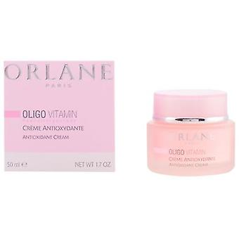 Orlane Orlane Oligo Vitamin Cream Anti-oxydant 50Ml