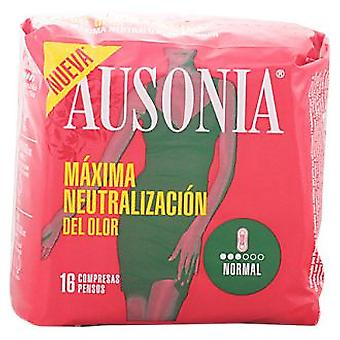 Ausonia Ausonia compresses Air Dry 16 Wingless Normal