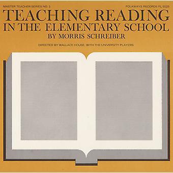 Morris Schreiber - lettura di insegnamento nell'importazione USA scuola elementare [CD]