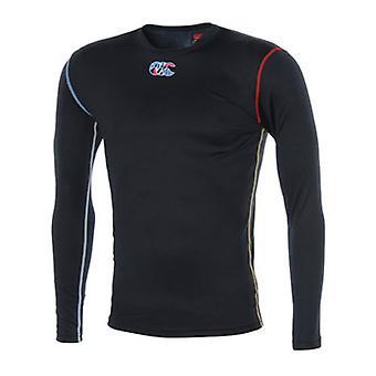 CCC uglies baselayer cold long sleeve [black]