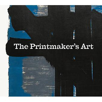 The Printmakers Art by Hannah Brocklehurst & Kerry Watson