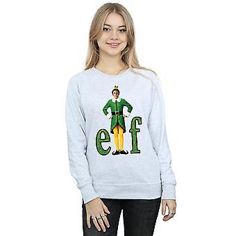 Elf Women's Buddy Logo Sweatshirt