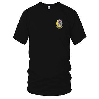 US Navy VA-16 Attack Squadron Sixteen Embroidered Patch - Ladies T Shirt