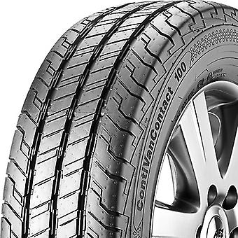 Neumáticos de verano Continental ContiVanContact 100 ( 225/75 R16C 118/116R )