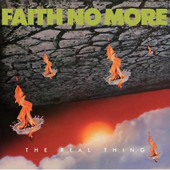 REAL THING by Faith No More
