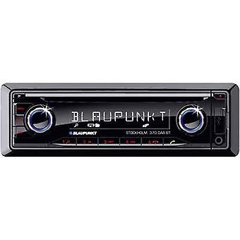 Car stereo Blaupunkt Stockholm 370DAB+ DAB+ tuner, Bluetooth handsfree set