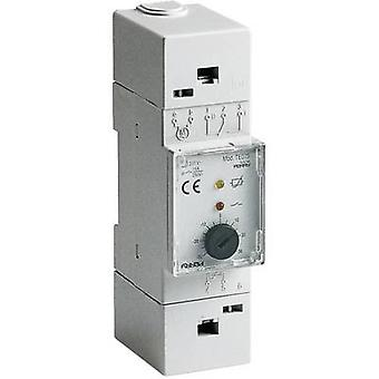 Flush mount thermostat DIN rail -30 up to 30 °C Wallair 1TMTE075