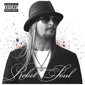 Kid Rock - alma rebelde [CD] USA importar