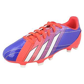 Jungen Fußballschuhe Adidas Lionel Messi F10 TRX FG J