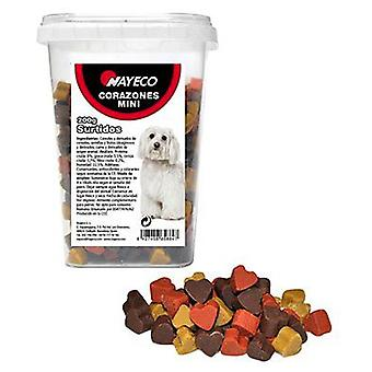 Nayeco Hearts dog biscuits assortments 200 gr. (Dogs , Treats , Biscuits)