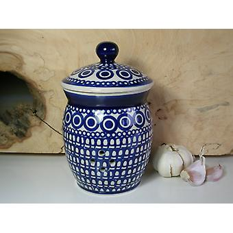 Knoblauchtopf, 1 Liter, ↑18 cm, Ø 12 cm, Tradition 52 - BSN 40065